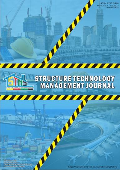 Structure Technology Management Journal (STMJ)